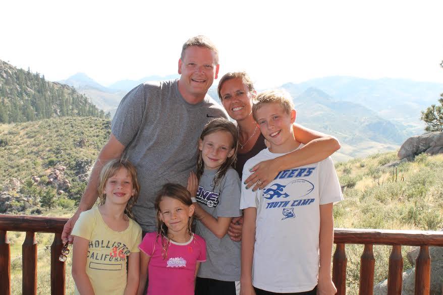 Schmalz family 2013