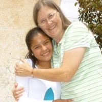 Daniela y Marcia 2011