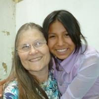 Marcia y Deysi