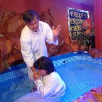 daniela baptism 1